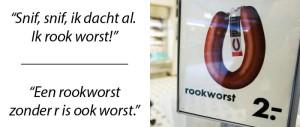 Rookworst