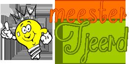 Meester Tjeerd | Leraar Basisonderwijs